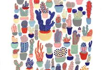 illustration  / by Karissa