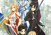 "Sword Art Online / ""If I've learned anything in the last two years, it's this: to keep doing the very best we can until the end."" - Asuna"