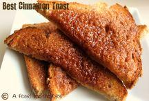 Recipes - Yummy Snacks