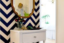 Tiny Nooks / by The Budget Babe