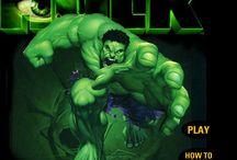 hulk games