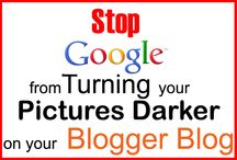 Google+ Tips / by Jamie Dorobek {C.R.A.F.T.}