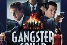 Gangster Squad / by Criminal Element