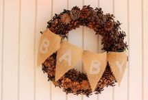 Woodland Baby Shower / by Emily Tice
