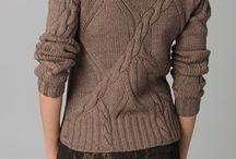 swetry dla dorosłych