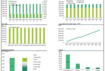 Agriculture / Financial Models related businesses in the agriculture space