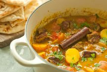 Soups & Stews -- Nom Nom!! / by Mary Hamilton