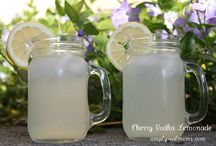How about an Adult Beverage / by Kristin Clark