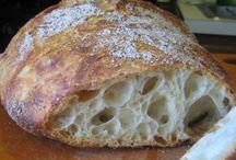 Bread / by Nancy Dudgeon