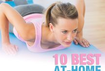 Exercises at Home