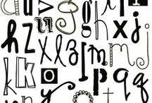 Crafts: Hand Lettering