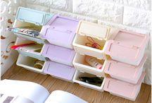 Storage Boxes & Bins / Storage Boxes & Bins