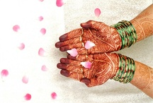 Mehndi Designs / Ideas from the hitched.co.in inspiration galleries