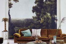 Ornante Living room