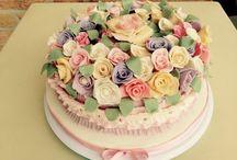 Le Torte della Manu / Cake Design