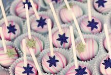 First Birthday Party Ideas / First Birthday Party Ideas / First Birthday / 1 is sweet! / Happy First Birthday / First Birthday Party Ideas / First Birthday Party Themes