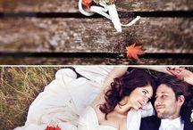 Rebecca+Chris / Bridal Inspiration Board