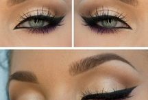 make up / by Stacie Moreno