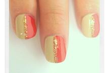 Nails  / by Shozab