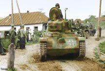 Hungarian Army WW2