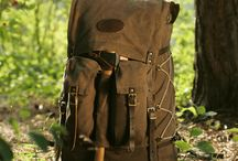 my frost river gear / all  about frost river