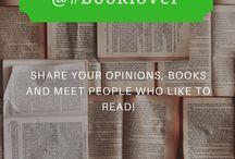 #booklover :)