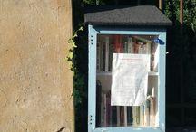 BookTrip / Sur les routes de France à la découverte des boîtes à livres