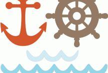 projekt zeevaart groep 4