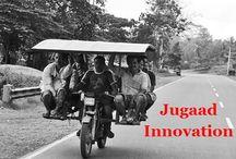 Jugaad - système D - débrouille et cie