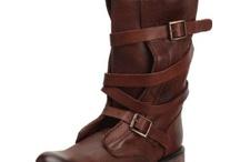 I Love boots!  / : ) / by Barbara Hughes