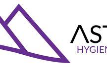 Astral Hygiene Kitchen Cleaning Supplies / High Quality Range of Kitchen Cleaning Supplies