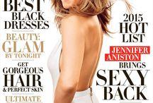 Magazine Covers 2015