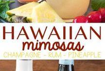 Hawaiian mimosa
