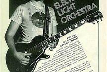 Electra Guitars History / History of Electra Guitars