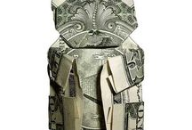 Money / by TiannaKeithStudio.com