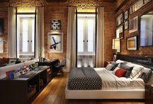 Sypialnie inaczej. Bedroom ideas.