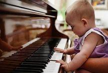 REGALOS BEBÉS Y NIÑOS / Horóscopo musical para bebés y niños