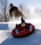 Winter Adventures / by Treetops Resort