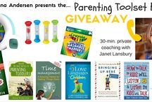 Cool Tips for Parents / Deals, coupons and giveaways for Moms and Dads