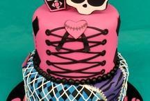 Monster High Bday Ideas