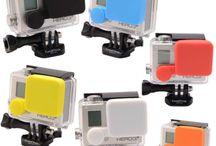 GoPro Accessoires / Différents accessoires pour GoPro