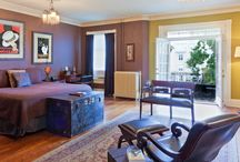 Bed & Breakfast DC / View our bed and breakfasts and learn more about the rooms and amenities!
