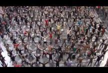 Flash Mob - video