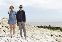 Spring/Summer 2016 / Take a look at our latest collection of new in men's & women's clothing and fashion at Bellfield Clothing