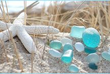 Sea Glass / by Laura Casey