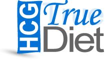 HCG True DIet / There are many diets. Why the hCG?  The hCG Diet has given over 1,000,000 people the weight loss results they desire.  •Everyone with prescription hCG loses weight rapidly. 1-2 pounds per day.  • Suppresses hunger  • Resets your metabolism  • Allows you to keep the weight off