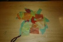 preschool-crafts, fall