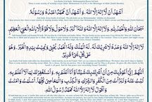 Kalimah's of Islam!!! | By Imaadudeen Ishaq / Kalimah's of Islam!!! | By Imaadudeen Ishaq