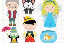 personaggi storie