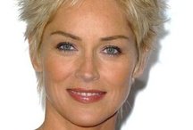 Amazing Sharon Stone
